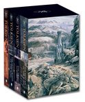The Hobbit And The Lord of The Rings Box Set