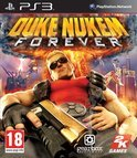 Duke Nukem, Forever  PS3