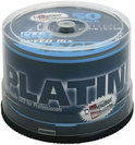 Platinum DVD+R 4.7 GB 50er CakeBox