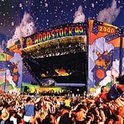 Woodstock '99 Blue Album