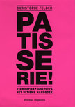 Patisserie!