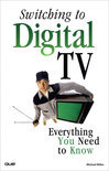 Switching to Digital TV (ebook)