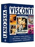 Luchino Visconti (5DVD)