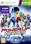 Powerup Heroes - Xbox 360 Kinect
