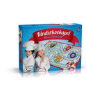 Kinderkookspel Wie Is de Beste Chef?