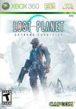Lost Planet - Collector's Edition