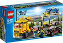LEGO City Autotransporter - 60060