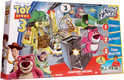 Toy Story 3 Vuilnisbelt Speelset