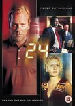24 - Seizoen 1 (6DVD)