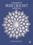 Favourite Irish Crochet Designs