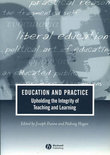 Education and Practice