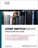 Ccnp Switch 642-813 Official Certification Guide (ebook)