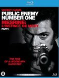 Public Enemy Number One - Part 1