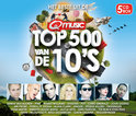 Q-Music Top 500 Van De 10'S