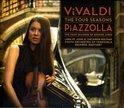 Four Seasons / Vivaldi & Piazzolla