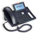 Snom 370 business VoIP telefoon