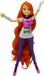 Winx Club Magical Hair Bloom