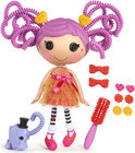Lalaloopsy Silly Hair Pop - Peanut Big Top