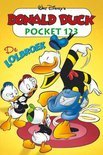 Donald Duck Pocket / 123 De lolbroek