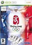 Beijing 2008 - The Video Game Of The Olympic Games