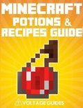 Minecraft Potions & Recipes Guide