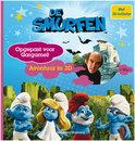 Smurfen Opgepast voor Gargamel ! + 3D-brilletje