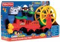 Fisher-Price Dierengeluiden Trein