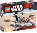 LEGO Star Wars Rebel Scout Speeder - 7668