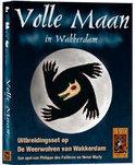 De Weerwolven - Uitbreiding Volle Maan in Wakkerdam - Kaartspel