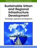 Sustainable Urban and Regional Infrastructure Development (ebook)