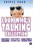 Look Who's Talking Collection (3DVD)