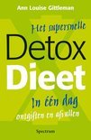 Het Supersnelle Detox Dieet