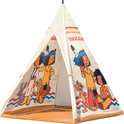 Yakari Tipi Kindertent