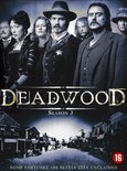 Deadwood - Seizoen 3 (4DVD)