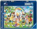 Ravensburger Puzzel - Mickey&#39;s Verjaardag