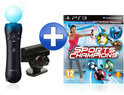 Sony PlayStation Move Starterpack + Sport Champions - PlayStation Move