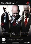 Hitman - Triple Pack