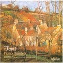 Faure: Piano Quintets / Domus Quartet, Anthony Marwood
