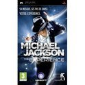 MICHAEL JACKSON THE EXPERIENCE FR