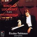 Nikolai Lugansky Plays Rachmaninov - etudes-Tableaux