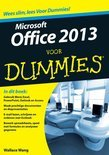 Office 2013 voor Dummies