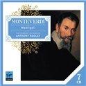 Monteverdi Madrigali