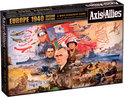 Axis and Allies - Europe 1940