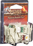 Battles of Westeros: Premium Banner Pack