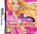 Barbie, Glam, Jet en Stijl  NDS