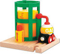 Brio Tankstation