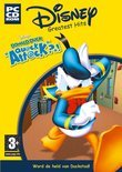 Donald Duck - Quack Attack