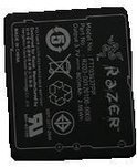 Razer: Replacement Li-Ion Battery 2012