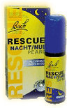 Dr Bach Rescue Nacht Pearl Capsules 20 st