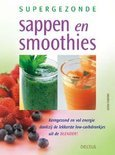 Superlekkere sapjes en smoothies
